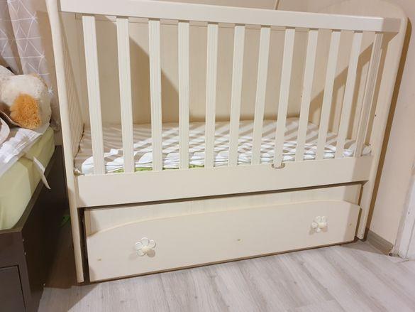 Бебешко легло/ кошара