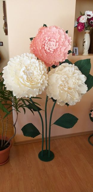 Flori gigant de vanzare