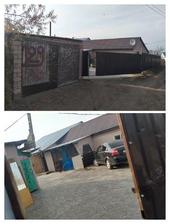 Продается дом в районе Мясокомбинат