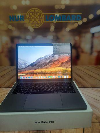 Ноутбук MacBook Pro 2017 код 2466