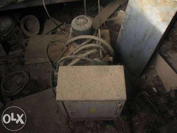 Pompa hidraulica electrica vand sau schimb