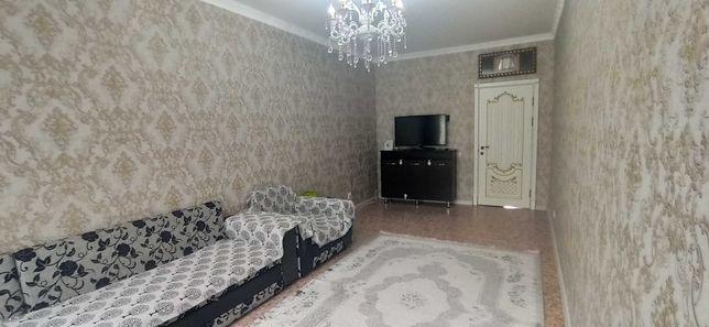 3-комнатная квартира, 75.8 м², 3/9 этаж, мкр Зердели (Алгабас-6)