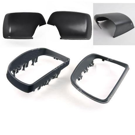 Капачки за огледала на БМВ Х5 Е53