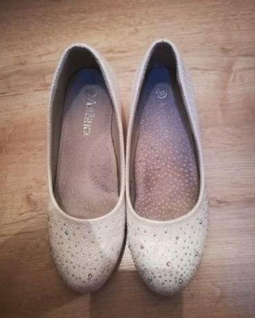 Туфелька обувь для девочек