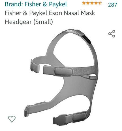 Mască CPAP nazală F&P Eson