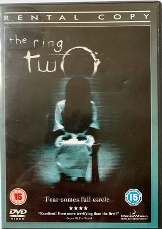 """Film CD ,,The Ring Two"""""""