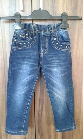 Детски дънки и джинси