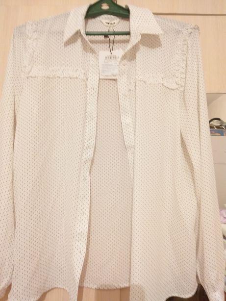 Продам красивую блузка шифон