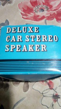 Комплект стерео високоговорители за кола за 25 лева