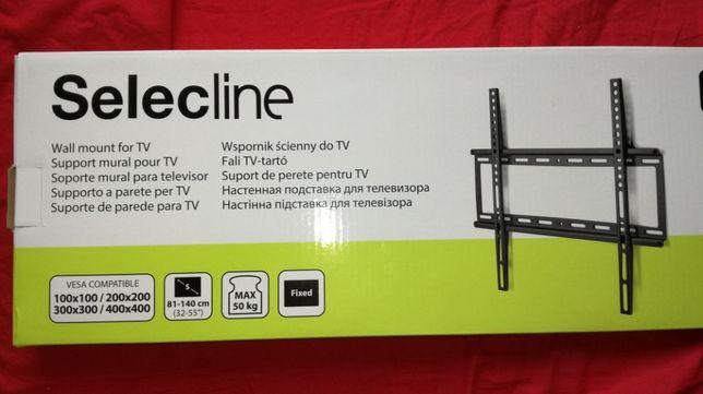 Suport tv de perete 81 cm - 140 cm