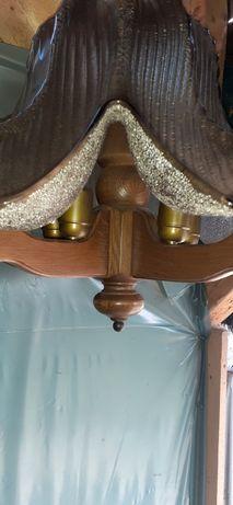 Lampă Bucătărie stil vech