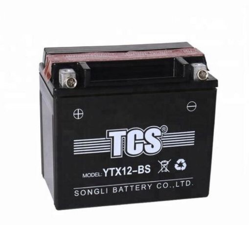 Акумулатор за мотор YTX12-BS