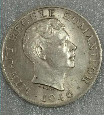 Moneda de colectie 1946 Regele Mihai