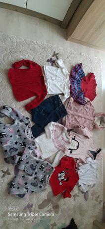 Gecuta rochita pulover bluza etc 2-3 ani Nu next zara)