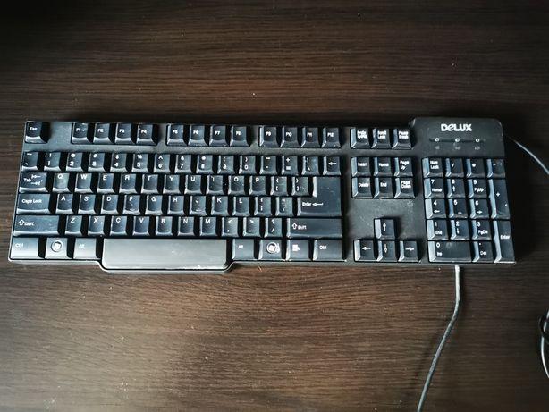 tastatura + mouse