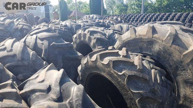Anvelope 13.6 24 Michelin Cauciucuri SH Tractor Agro LA PRET MIC