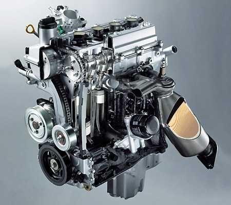 Контрактный двигатель TO 3 SZ на Тойота