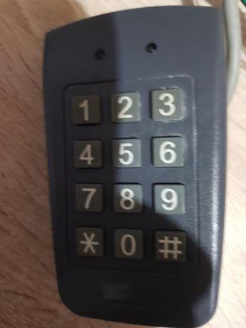 Tastatura / Controler ROSSLARE AC-F44 ,cu cititor