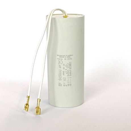 Condensator pornire motor Imer Syntesi 300-350