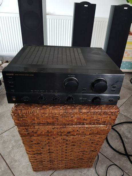 Aiwa Xa 950z Amplificator