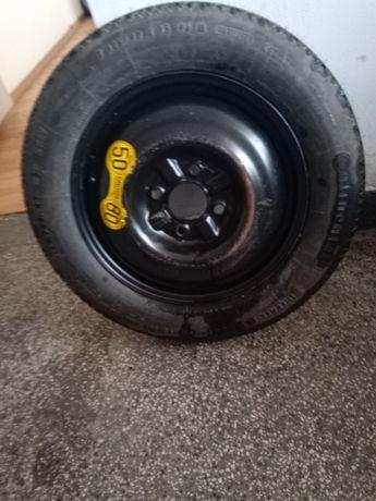 патерица /резервна гума/