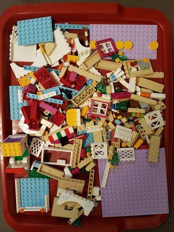 Vand Lego Pizzeria Heartlake 41311