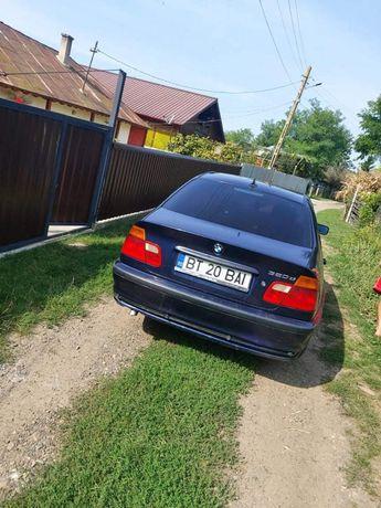 Vand BMW 320d e46
