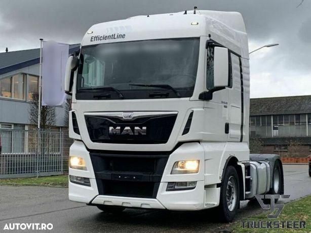 MAN TGX 18.480 XLX Intarder Euro 6 10/2014 Avans leasing de la 15%, MAN TGX 18.480 XLX Intarder Euro 6 10/2014
