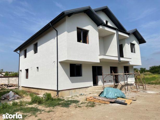 Casa vila P+1+M Prelungirea Ghencea - Sos Alexandriei Bragadiru