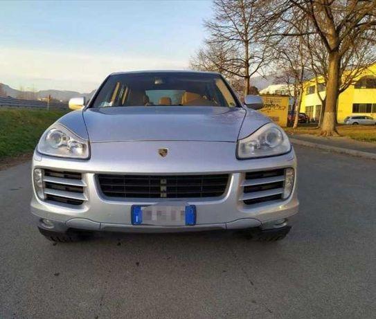 Porsche Cayene 480 S