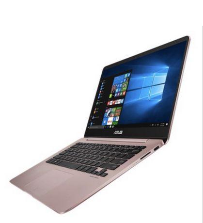 Laptop ultraportabil ASUS UX310UKA 4k