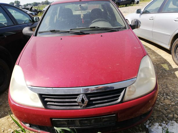 Dezmembrari/dezmembrez Renault Symbol Thalia 1.5 K9K(740) 2008-2012