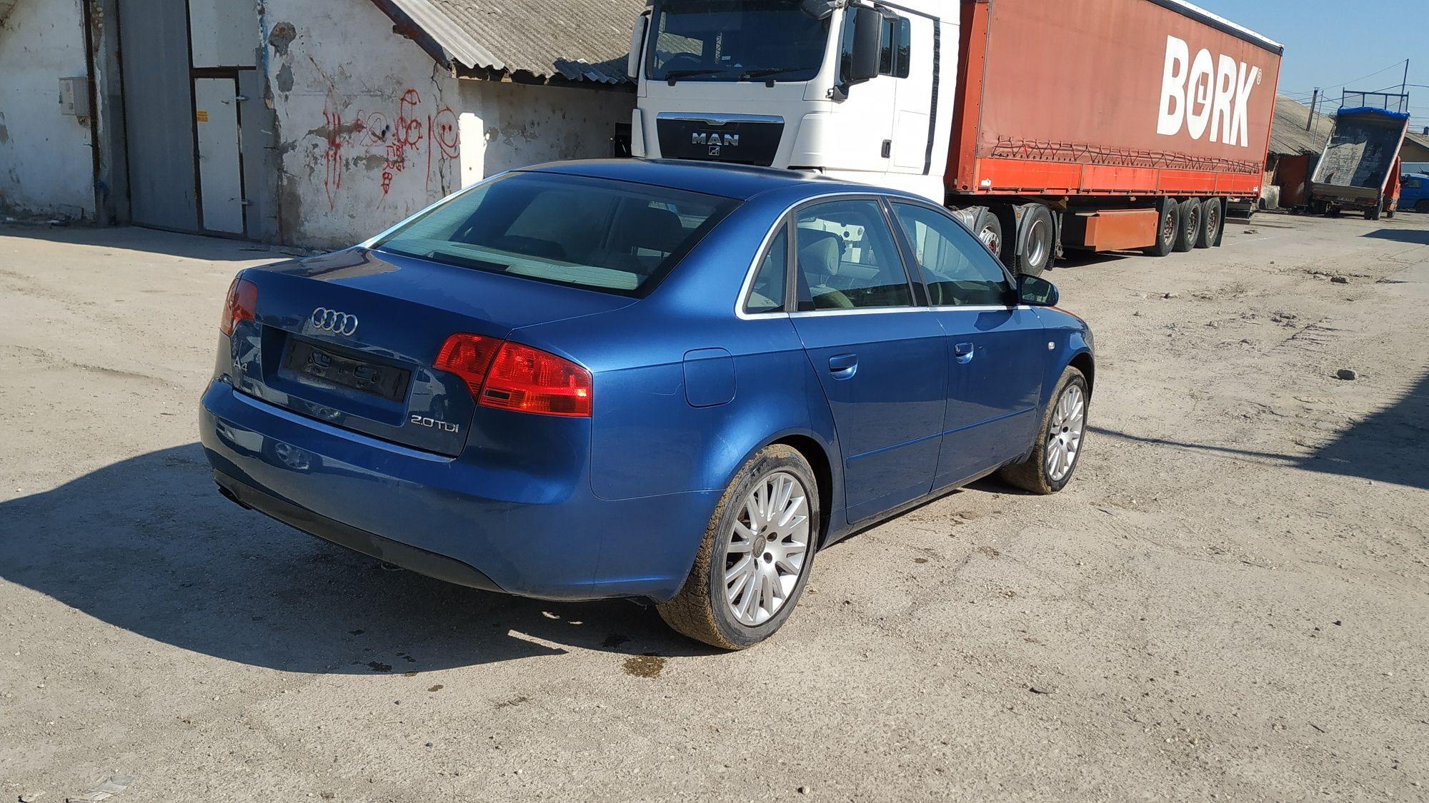 Audi A4 b7 b8 2000tdi automat stopuri portiera airbag jante cutie igr