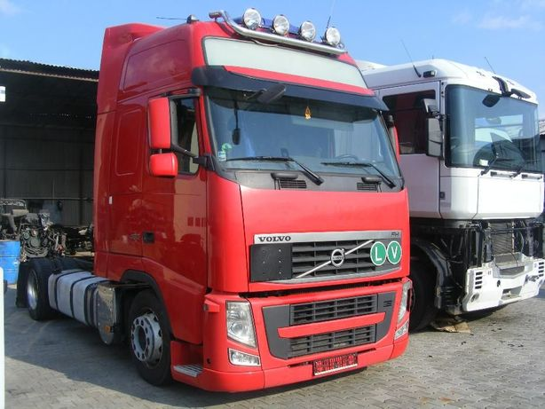 Dezmembrez Volvo FH 13 EEV dezmembrari camioane