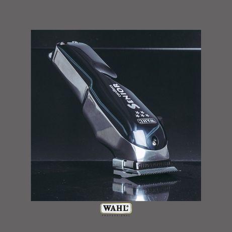 Wahl senior машинка для стрижки парикмахерское