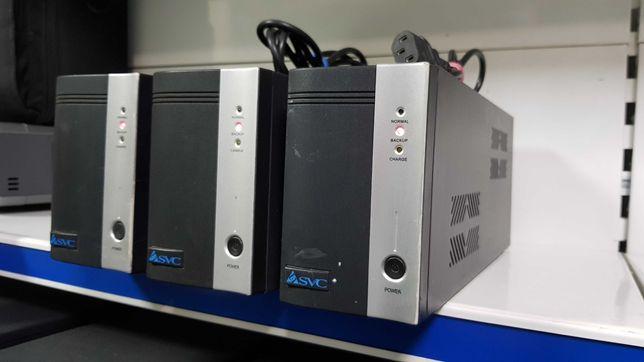 ИБП-UPS стабилизатор SVC (V 600)