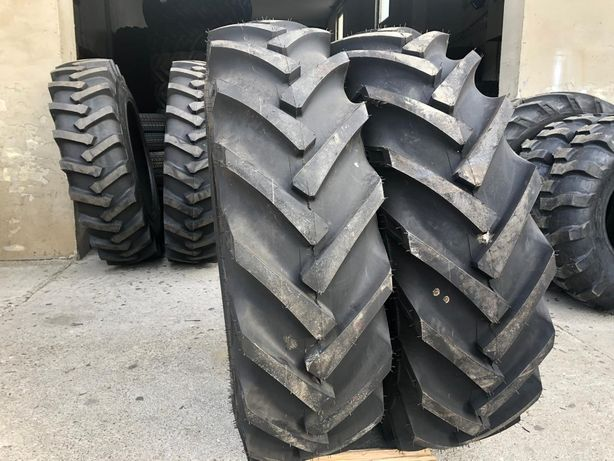 Cauciucuri 16.9-34 anvelope de tractor cu 10 pliuri LIVRARE RAPIDA