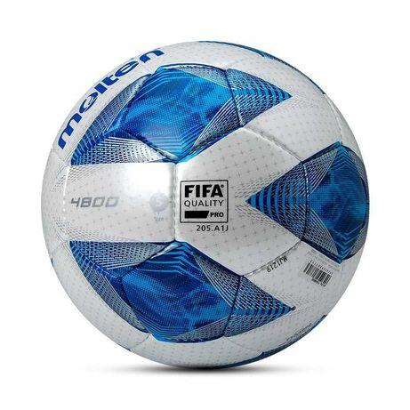 Minge fotbal Molten F5A4800, FIFA Q PRO, cusuta manual