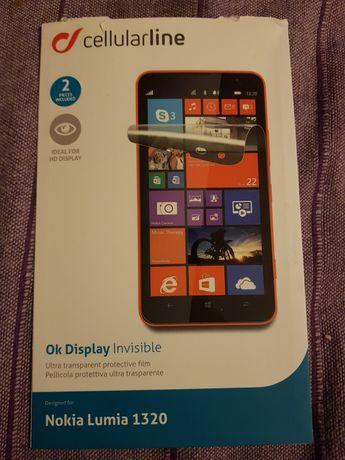 1 buc folie pentru Nokia Lumia 1320