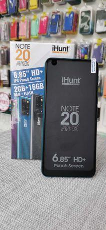 iHunt Note 20 Apex 2021 Sigilat, 2 ani garantie