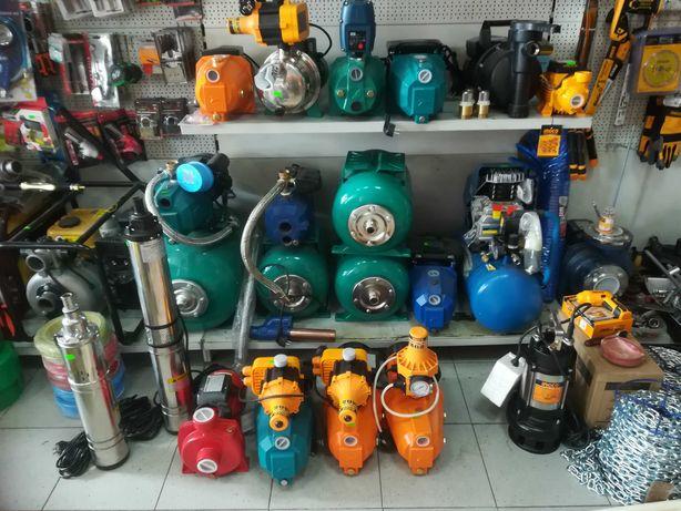 Pompe de apa
