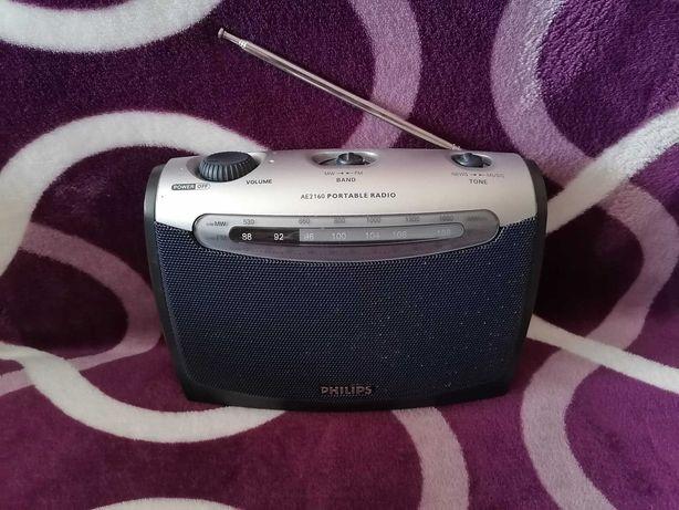 Radio Philips in stare foarte buna