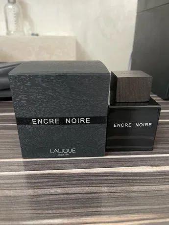 Lalique encre noire - парфюм мужской