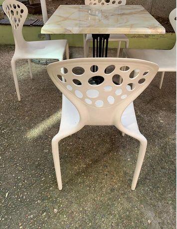 Градински столове -  нестандартен дизайн