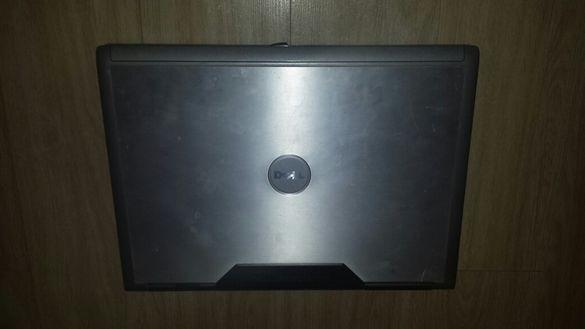 Лаптоп на части DELL PRECISION M4300