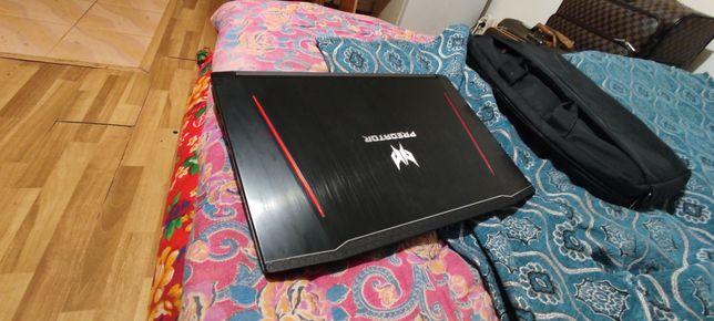 Игровой ноутбук aser predator 300