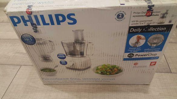 Кухненски робот Philips