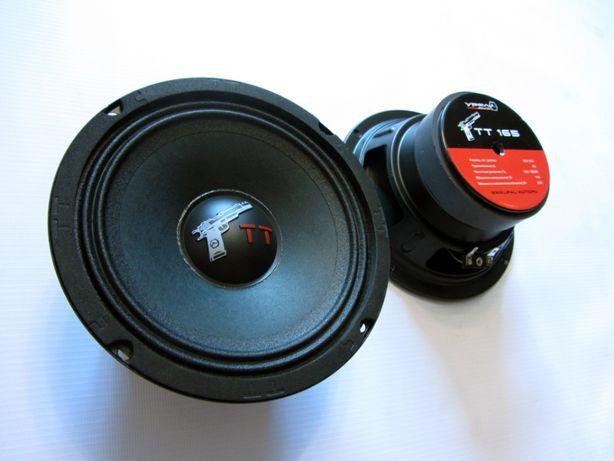 Эстрадные динамики Ural TT165