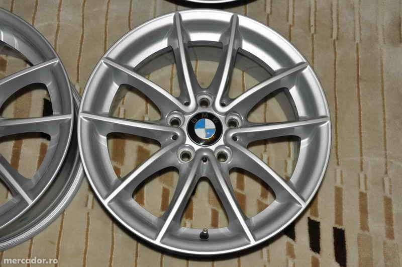 Jante originale BMW X3 F25 X4 F26 17 inch Style 304 Bucuresti - imagine 1