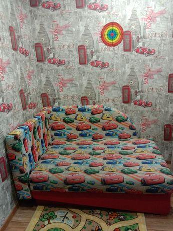 Срочно продам диван детский